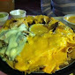 King Kong Nachos from Chacho's...